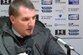 Rodgers' post-Spurs presser